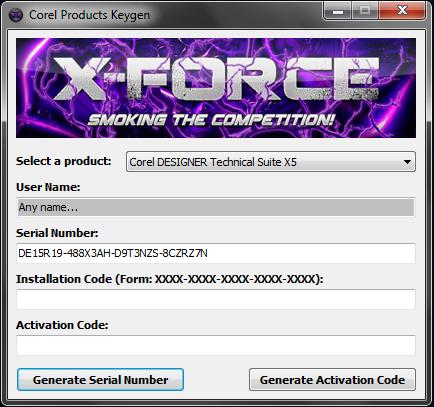 corel roxio creator nxt pro 6 keygen