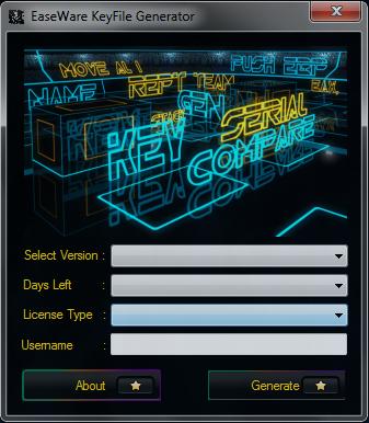Drivereasy Professional 4.6.7 keygen, Crack, Serial ...