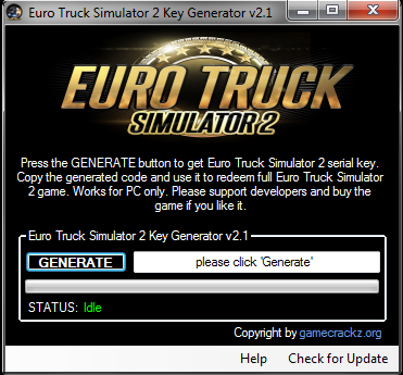 download euro truck simulator 1 crackeado